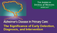 2017 Alzheimers Disease in Primary Care banner 190x110